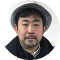 古川英樹氏