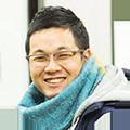 和田武大氏