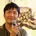 山本あつし氏