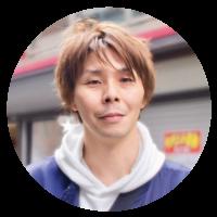 兵庫県 山田帖/井上たつや 氏